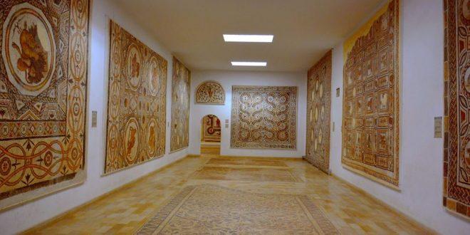متحف الجم بالمهدية